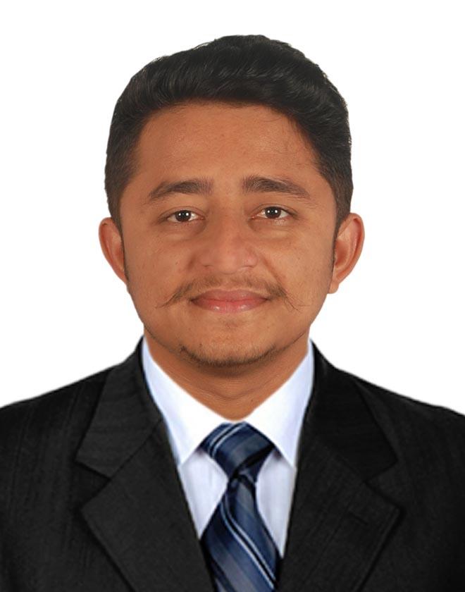 Mr. Bishow Raj Pandey
