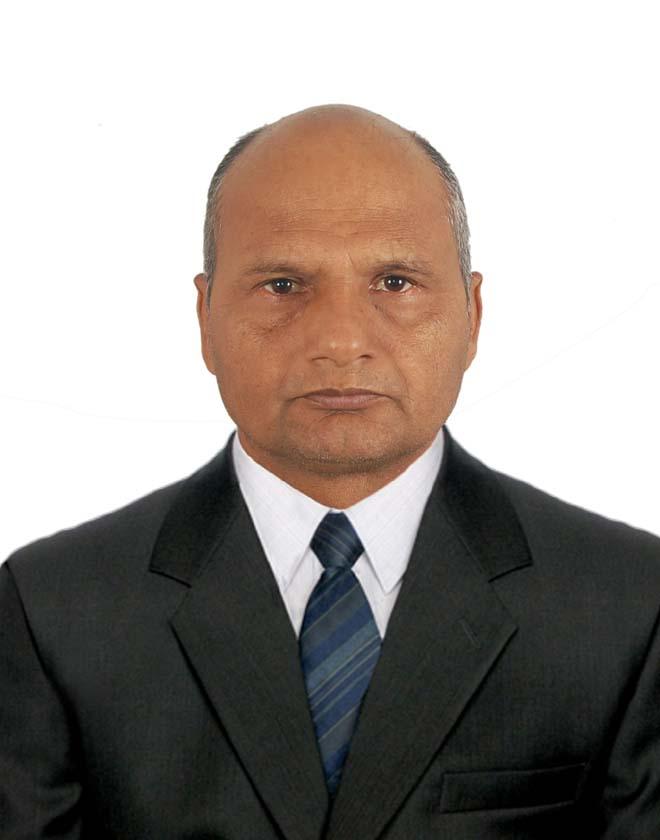 Mr. Guru Prasad Subedi