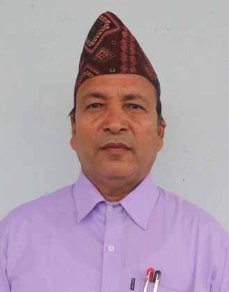 Mr. Jhab Bahadur Sunar