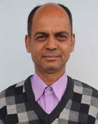 Mr. Ram Chandra Pokhrel