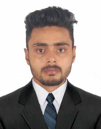 Mr. Ashish Dhakal